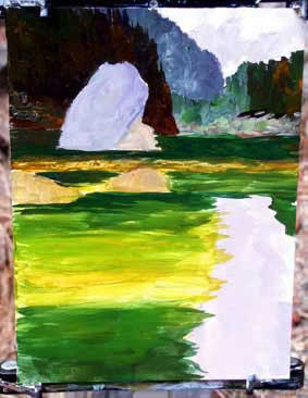 Acrylic Painting Tips 5
