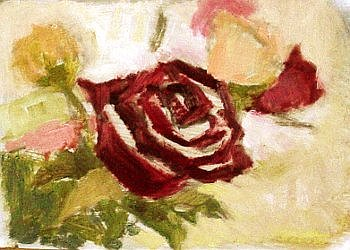 how to paint roses 3
