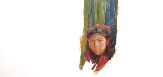 Oil Painting Lesson Image 10