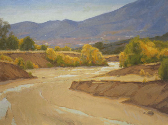 Sand Creek Demo