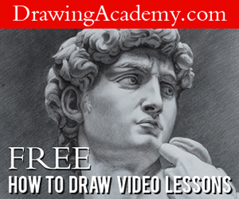Drawing Academy Free Drawing Videos