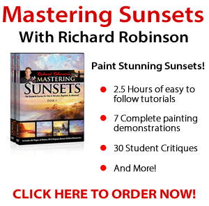 Mastering Sunsets with Richard Robinson