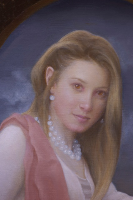 oil portrait lessons 12