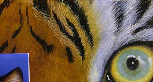 tiger painting tips 7