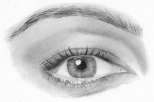 how to draw a realistic nose with pencil