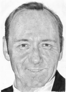 Pencil Portrait Mastery Example