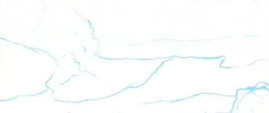 Oil Painting Waves Tutorial Image