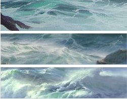 painting ocean waves 9