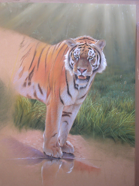 Wildlife Painting Tips Image 7