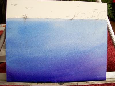 Pastel Painting Techniques Image