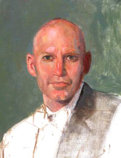 oil painting portrait tips