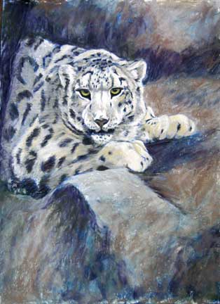 soft pastel drawing ideas for beginners