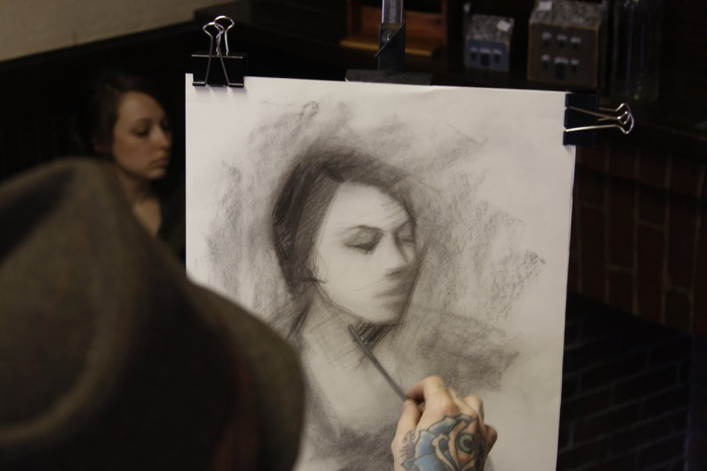 charcoal drawing techniques 4 1024x682