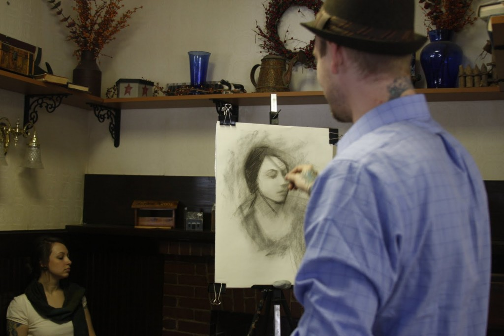 charcoal drawing tutorial 3 1024x682