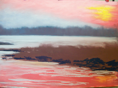 pastel landscape techniques 11