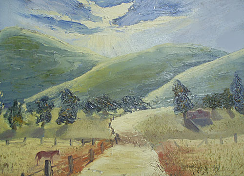 landscape glazing oils 2