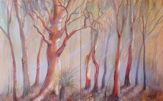 mystic bush 18