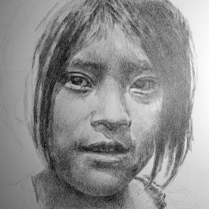 8 easy step to drawing a portrait pdf download review.