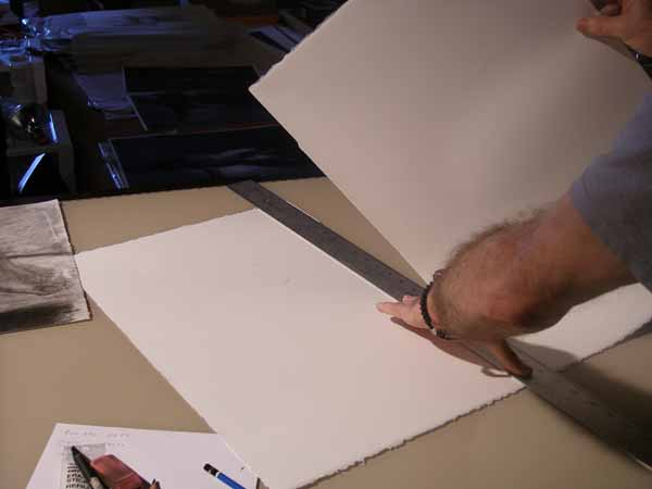 charcoal pencil drawing tutorial for beginners
