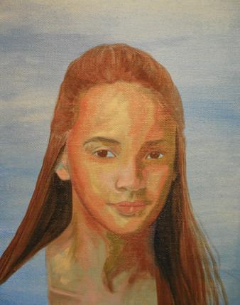genesis oil painting 8