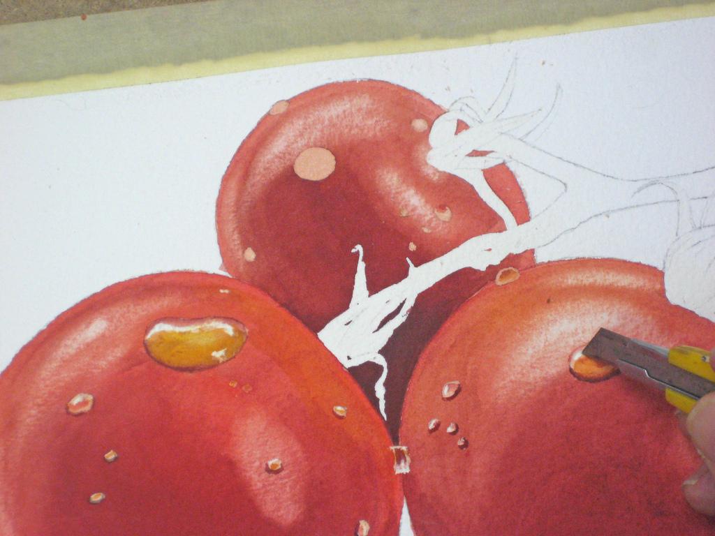 watercolor paint tutorial
