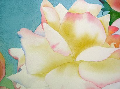 flores aquarela dicas 4