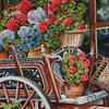 Artist Spotlight – Mary Irwin