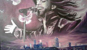 Artist Spotlight – Jason Vazquez