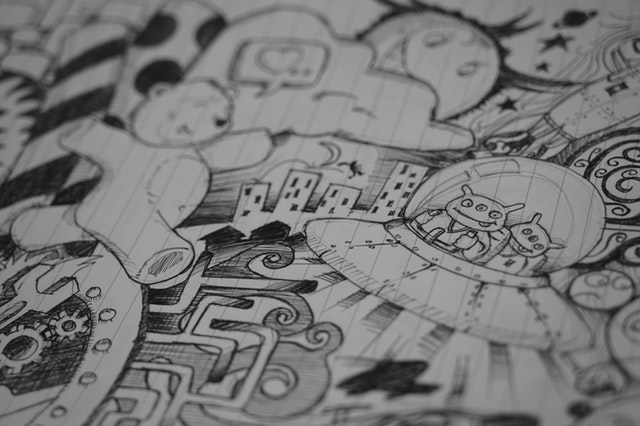 Doodling Tutorial for Beginners